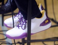 Lonzo Ball could have made reportedly $15 million on a sneaker deal