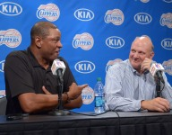 In 2014, Blazers owner told Clippers owner to avoid coach as executive