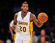 Pistons sign Dwight Buycks, who thrived while playing in China