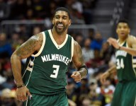 OJ Mayo has FIBA clearance, interested in playing abroad in the fall