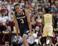 VJ Beachem could eventually earn two-way contract with the Lakers