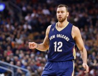 Donatas Motiejunas will make more money in China than he did in NBA