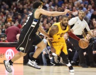 Bucks were surprise team that almost landed Kyrie Irving from Cavs