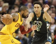 Report: No conversation between Bucks, Cavaliers about Kyrie Irving
