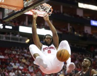 Andre Drummond admits he's struggling to deal with trade rumors