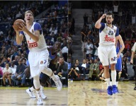 Top NBA prospect Luka Doncic to see bigger role after Rockets' draftee Sergio Llull is injured