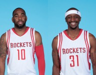 Marcus Thornton, Jason Terry scheduled to workout with Timberwolves