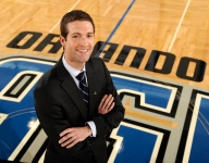 Former Magic GM Rob Hennigan will return to Thunder front office