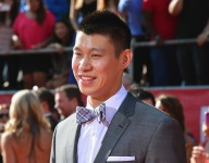 Nets' Jeremy Lin bought suits for all of his teammates, coaches