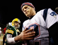 John Wall believes Aaron Rodgers, Tom Brady would help protests in NFL