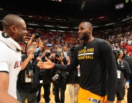 Report: Dwyane Wade may have already decided to sign with Cavaliers