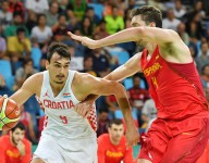 Dario Saric says he prefers Eurobasket win over Rookie of the Year