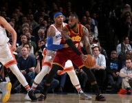 Here is what we know about possible Carmelo Anthony trade to Cavaliers