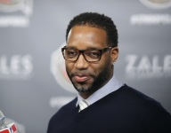 Tracy McGrady finds himself where he never expected: The Hall of Fame