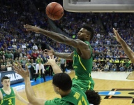 Jordan Bell shares Draymond Green's advice about guarding LeBron James