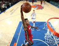 The Heat may be capped out next year after Josh Richardson extension