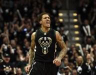 Michael Beasley believes Knicks could be Top 5 team in East