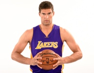 Brook Lopez say Lakers believe they can make playoffs this season
