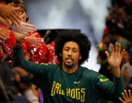 Josh Childress reportedly will sign with Nuggets after playing in BIG3