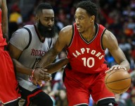 NBA stars: Their highest position in the MVP vote