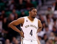Jordan Crawford on not being in the NBA, recent free-agent workouts, misconceptions, stories from his NBA stops and more