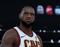 NBA 2K all-time rosters: The players with the best ratings