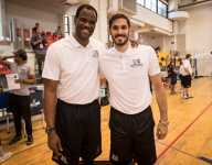 "Warriors' Omri Casspi: ""Basketball is a bridge to connect people"""