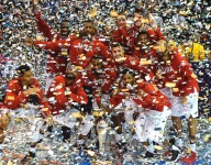 Gallery: USA Basketball wins gold at FIBA AmeriCup 2017