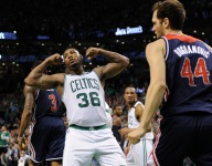 Celtics' Marcus Smart says he has lost 20 pounds during offseason