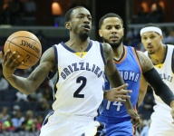Russ Smith says 'it's BS' he's not in NBA after averaging 60-plus points in China
