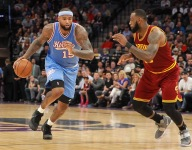 3 potential trades where Cavs land DeMarcus Cousins from Pelicans