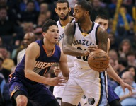 Devin Booker doesn't have a problem with Suns trading for Troy Daniels