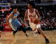 Cameron Payne faces uncertain future with Bulls after foot surgery