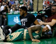 Isaiah Thomas could miss more than 3-4 months if he has hip surgery