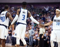 Seth Curry is out indefinitely, which means Nerlens Noel may start
