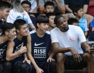 Could the NBA ever expand to China?