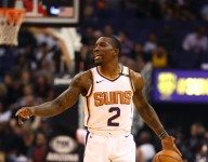 Old faces in new places: Eric Bledsoe
