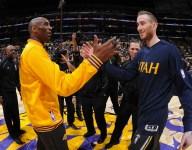 Kobe Bryant thinks Gordon Hayward will find beauty in the struggle
