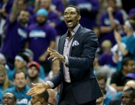 Chris Bosh has not yet ruled out a return to playing in the NBA