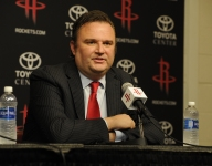 Rockets GM Daryl Morey is producing a musical about basketball