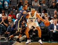 Top players who could replace injured Nicolas Batum for Hornets