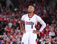Damian Lillard to release new sneakers, second hip-hop album on Friday
