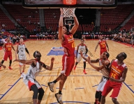What's next for Edy Tavares after he was waived by the Cavaliers?