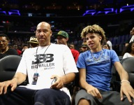 LaVar Ball says LaMelo is on track for UCLA after leaving high school, but is that his plan?