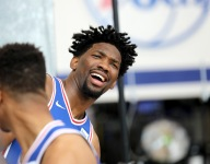 Joel Embiid might have the most complicated extension in NBA history