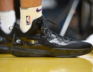 The untold story of why Lonzo Ball, Big Baller Brand remixed the 'ZO2'
