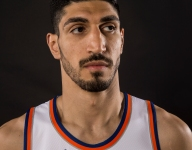 Knicks' Enes Kanter on national anthem: 'I would have taken the knee'
