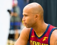 Cutting Richard Jefferson would cost Cavs $10 million due to luxury tax