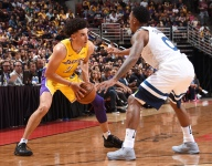 Projected profit for Lonzo Ball 'ZO2' sneaker with Big Baller Brand
