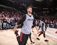 Trail Blazers are not expected to extend contract for Jusuf Nurkic